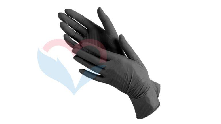 Sempercare Перчатки нитрил