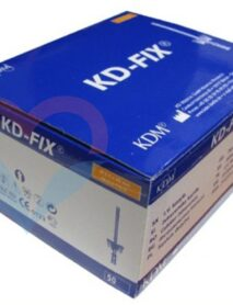 KD-Fix катетер внутривенный 14G (2