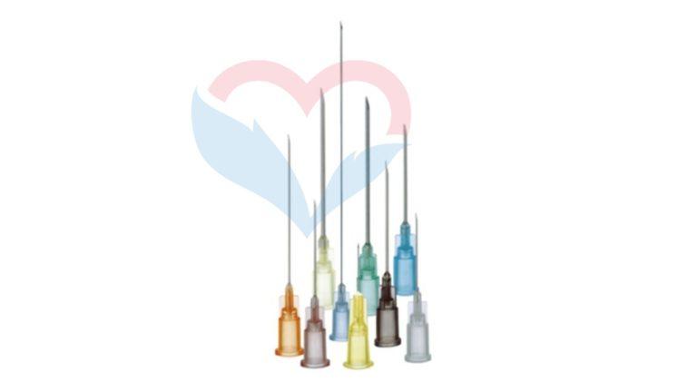 SFM Игла одноразовая инъекционная стерильная 22G (0