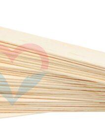 Шпатель деревянный НЕстерильный