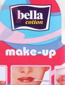 Bella MAKE-UP Ватные палочки для макияжа
