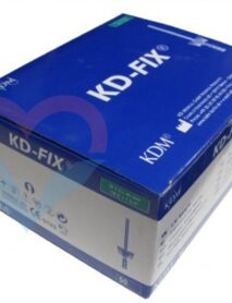 KD-Fix катетер внутривенный 18G (1