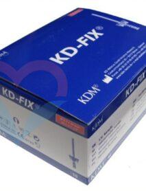KD-Fix катетер внутривенный 20G (1
