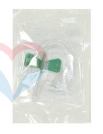 B.Braun Surecan Игла-бабочка 22G (0