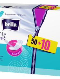 Bella Panty Classic Прокладки женские гигиенические