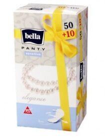 Bella Panty Sensitive Elegance Прокладки женские гиг.экстратонкие