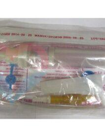 SFM Система инфузионная для переливания растворов (пластик.шип)
